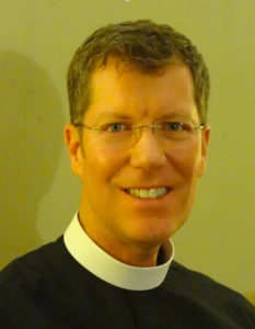 The Rev. Michael Foley