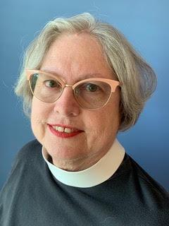 Rev. Catherine (Cat) Munz